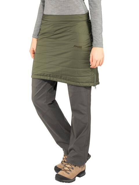 Bergans W's Maribu Insulated Skirt Seaweed